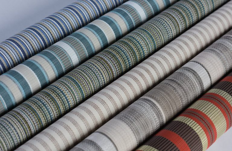 Phifer Phifertex Stripes Outdoor Furniture Fabric